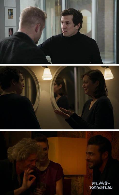 Вечно молодой (2017)