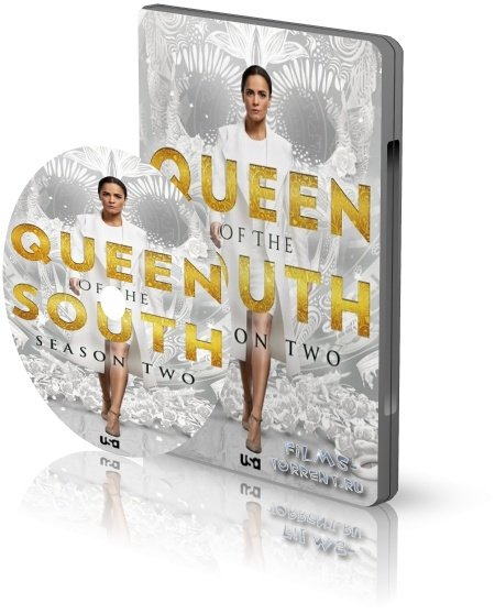 Королева юга (2017)