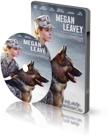 Меган Ливи (2017)