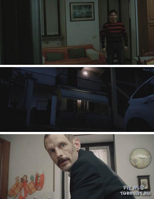 Дом с призраками (2017)