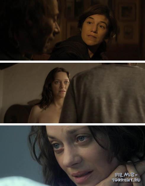 Призраки Исмаэля (2017)