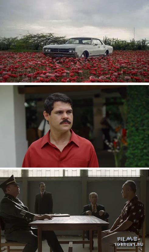 Эль Чапо 2 сезон (2017)