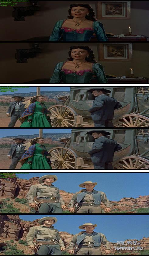 Оружие ярости 3D (1953)