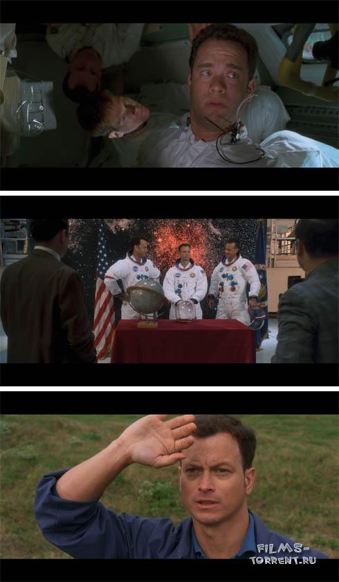 Аполлон 13 4K (1995)