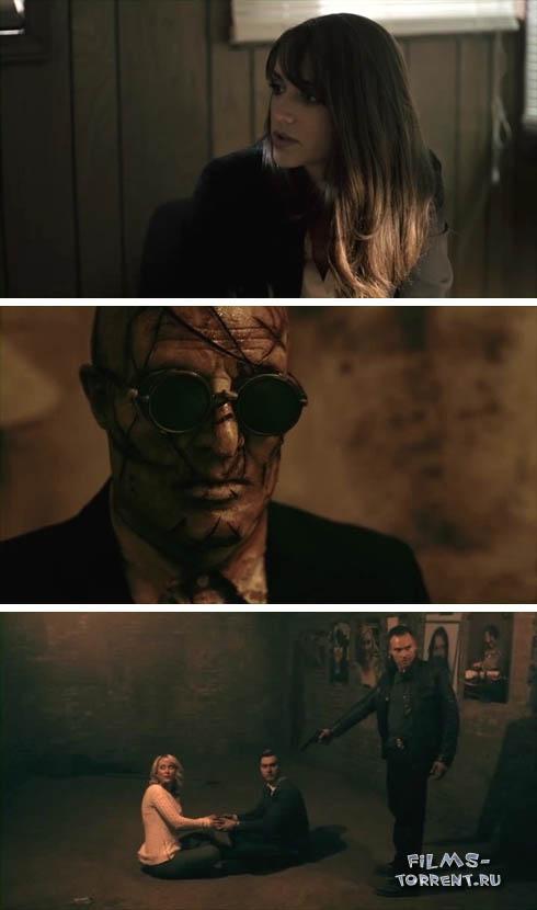 Восставший из ада: Приговор (2018)