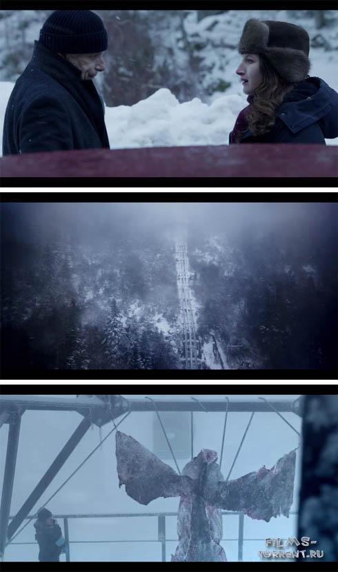 Замёрзшие мертвецы (2016)