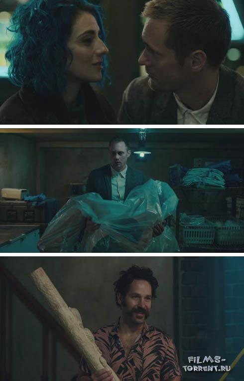 Немой (2018)