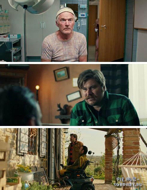 Три хэйста и хомяк (2017)