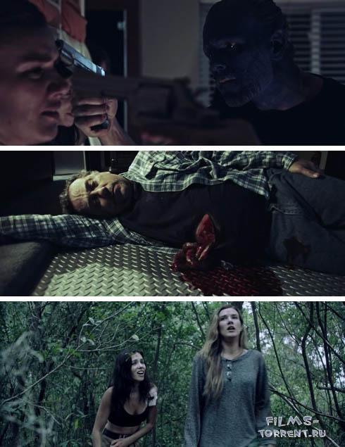 Палачи (2017)