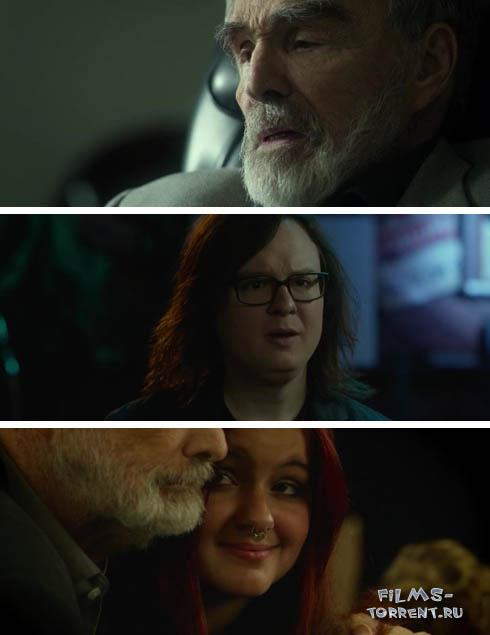 Последняя кинозвезда (2017)