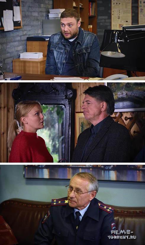 Сфинксы северных ворот (2018)