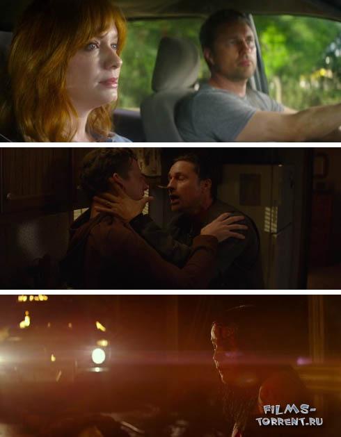 Незнакомцы: Жестокие игры (2018)