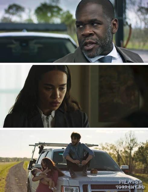 Воздушные убийцы (2018)