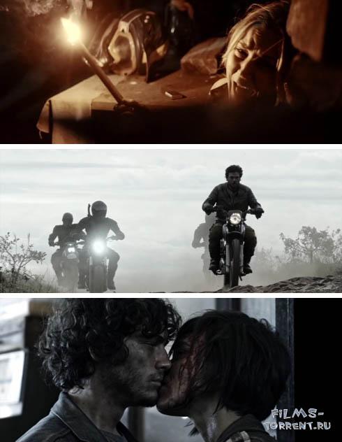 Мотоцикл (2017)