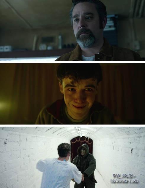 Истории призраков (2017)