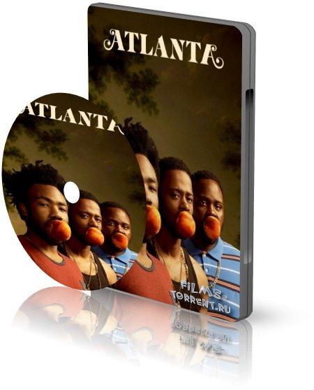 Атланта (2016)