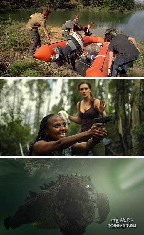 Озеро страха: Наследие (2018)