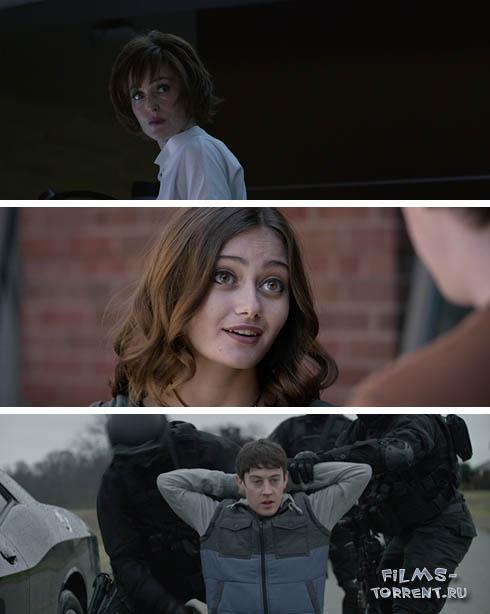 НЛО (2018)