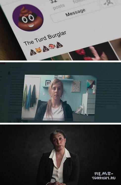 Американский вандал (2018)