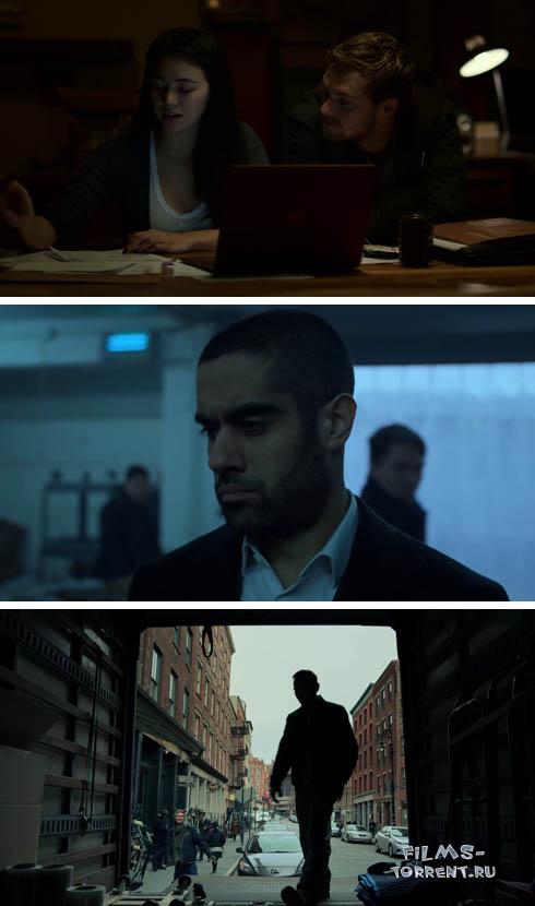 Железный кулак 2 сезон (2018)