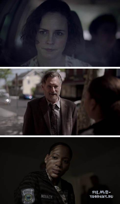 Грешница 2 сезон (2018)