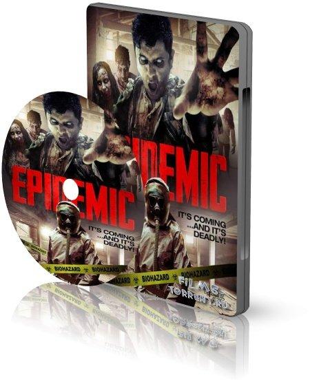 Эпидемия (2018)