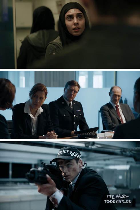 Телохранитель (2018)