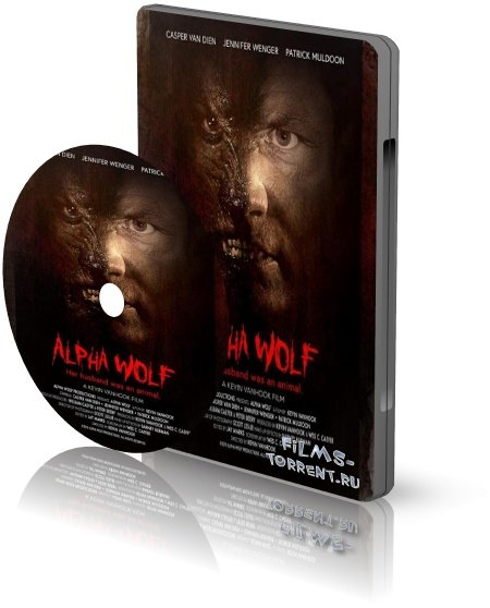 Альфа-Волк (2018)