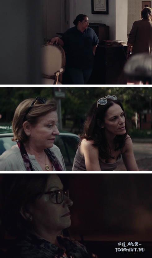 Наследницы (2018)