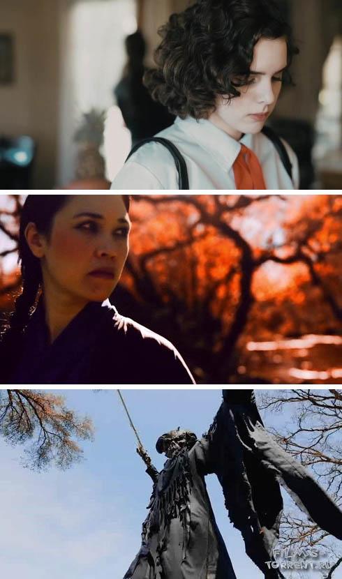 Бессмертный кулак: Легенда Уинг Чун (2017)