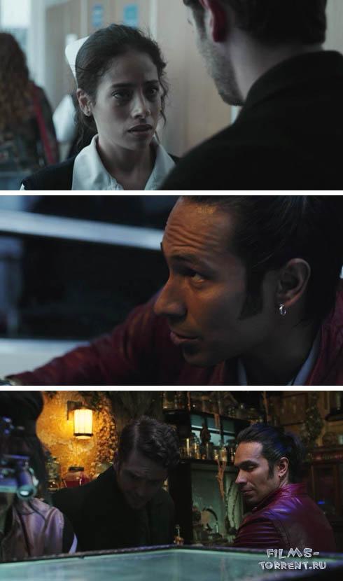 Диаблеро (2018)