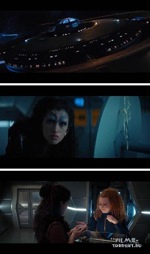 Звёздный путь: Короткометражки (2018)