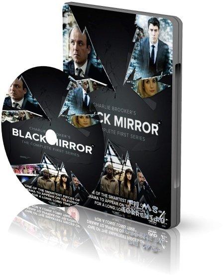 Черное зеркало Все сезоны (2011-2018)