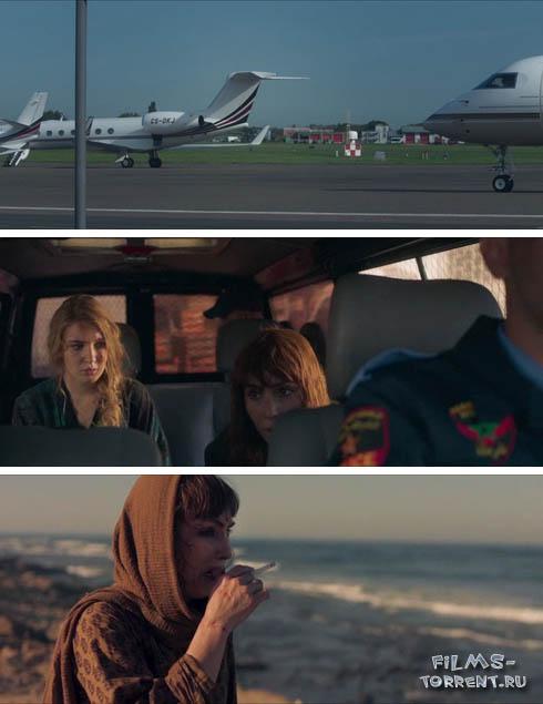 Близко (2019)