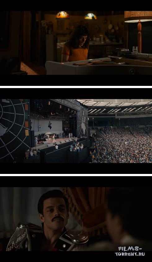 Богемская рапсодия 4K (2018)