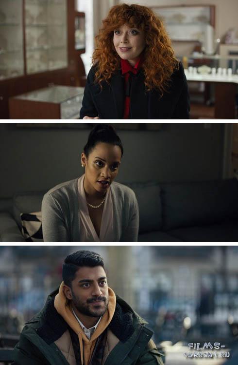 Жизни матрёшки (2019)