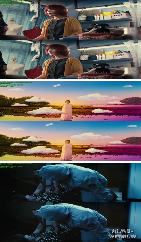 Лунатик 3D (2011)