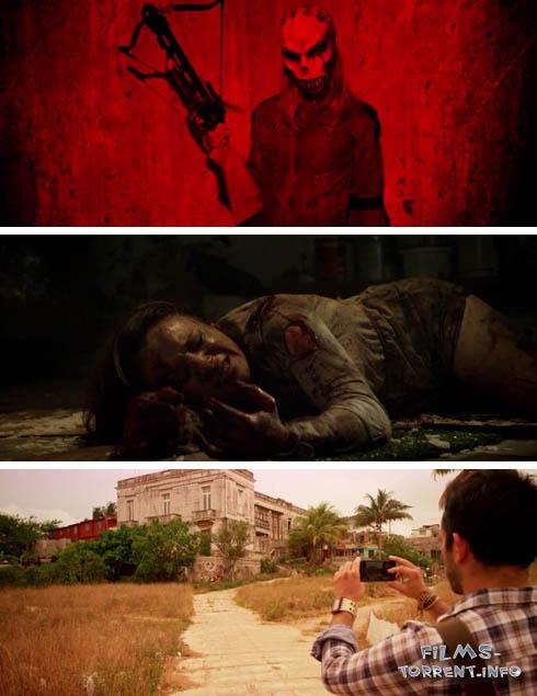 Тьма в Гаване (2019)