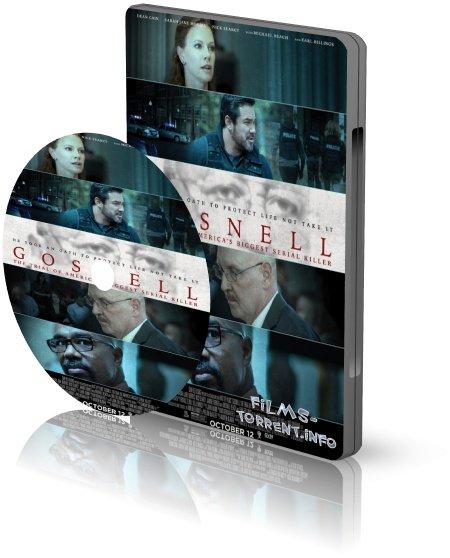 Госнелл: Суд над серийным убийцей (2018)