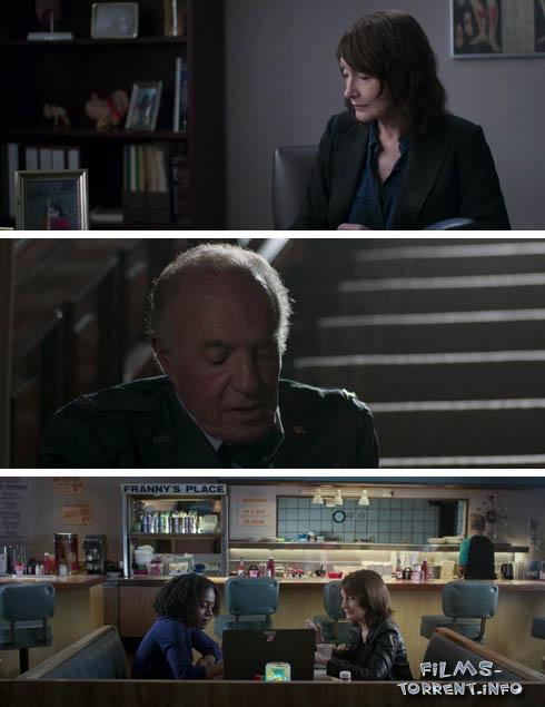 Из ниоткуда (2018)