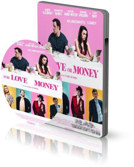 Ради денег или любви (2019)