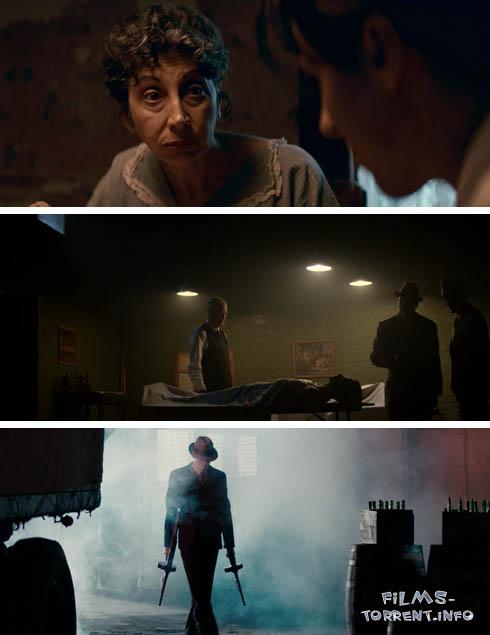 Земля гангстеров (2017)