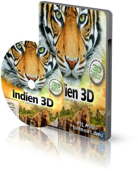 Индия 3D (2013)