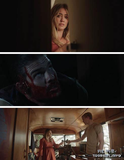 Призраки Шэрон Тейт (2019)
