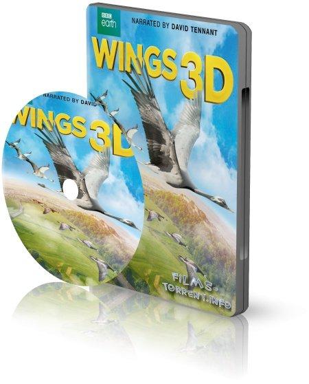 Крылья 3D (2014)