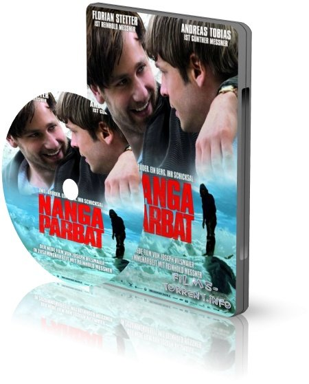 Нанга-Парбат 3D (2010)