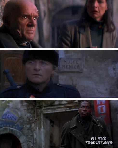 Солдат апокалипсиса (1996)