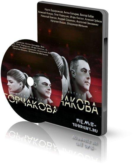 Следователь Горчакова (2019)