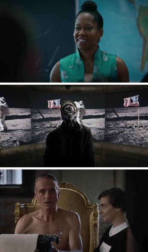 Хранители (2019)