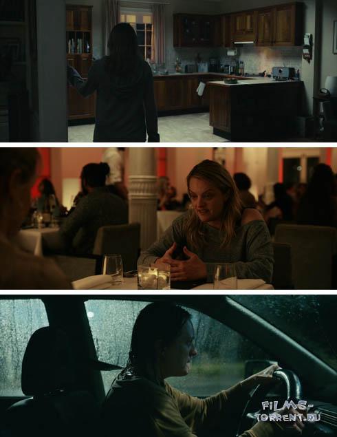 Человек-невидимка (2020)